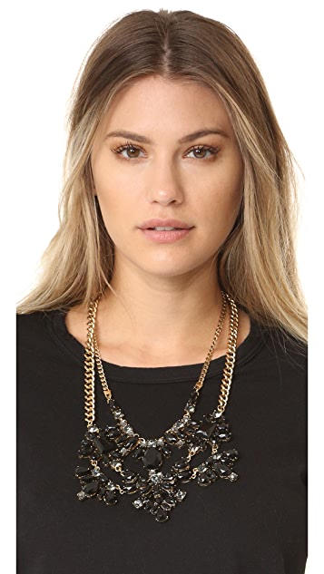 Adia Kibur Harper Necklace