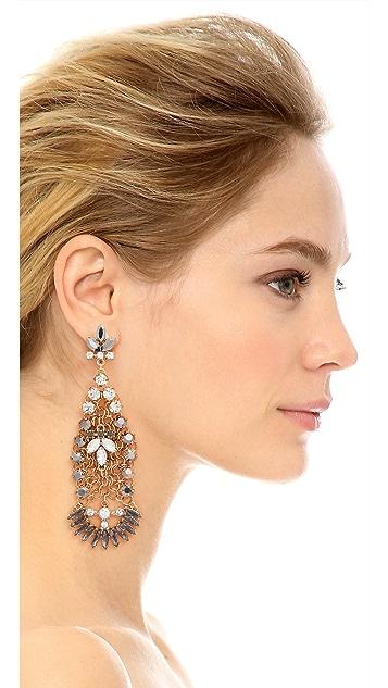 Adia Kibur Logan Earrings