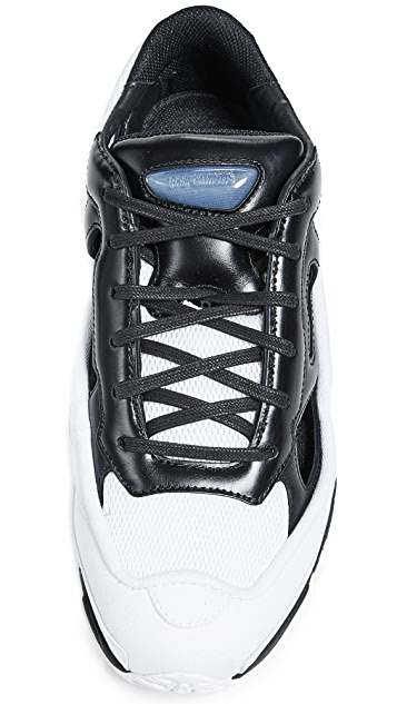 Adidas by Raf Simons Limited Edition Replicant Ozweego Sneakers Anniversary Pack