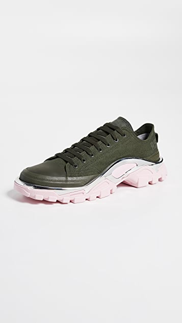 adidas by Raf Simons RS Detroit Runner Sneakers  3c3ce45f9