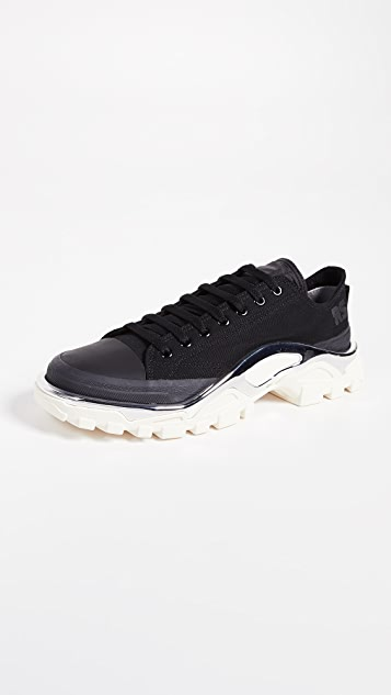 86803063a1e5b adidas by Raf Simons RS Detroit Runner Sneakers