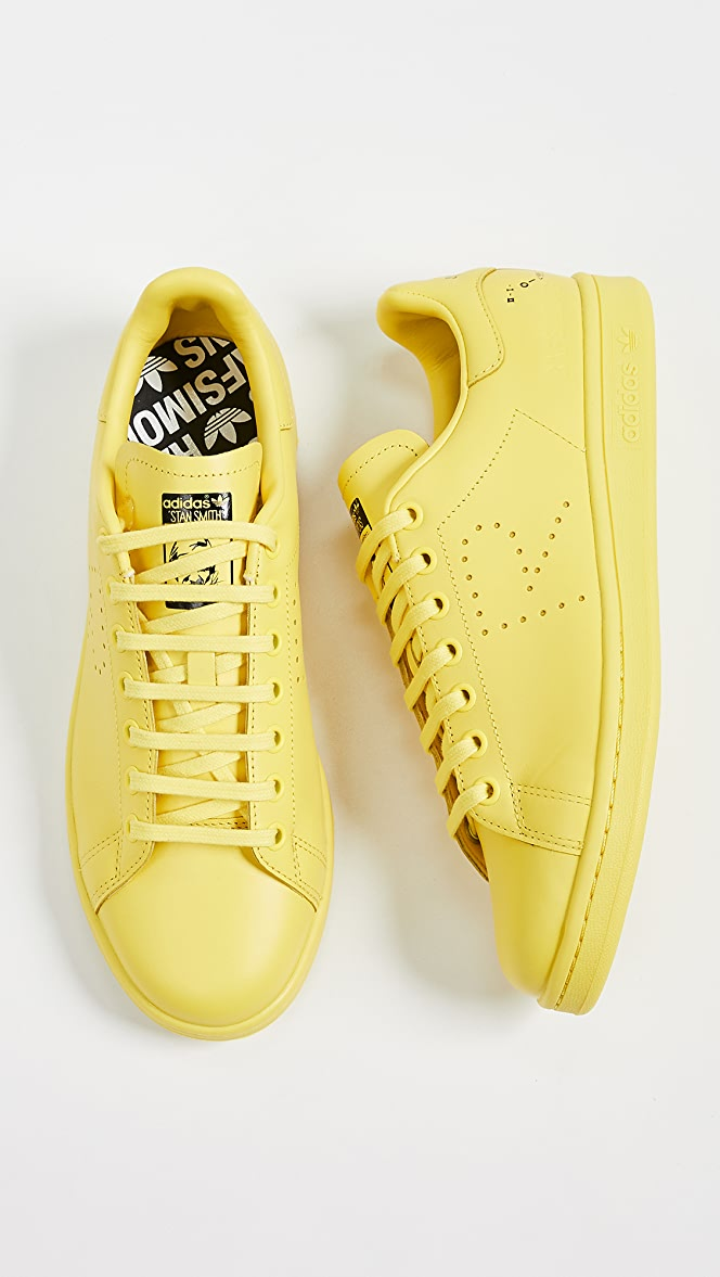 the latest d7c7c 307ac adidas by Raf Simons RS Stan Smith Sneakers | EAST DANE