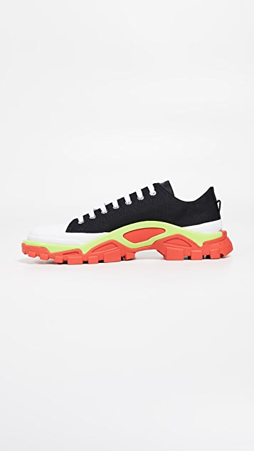 adidas by Raf Simons Detroit Runners