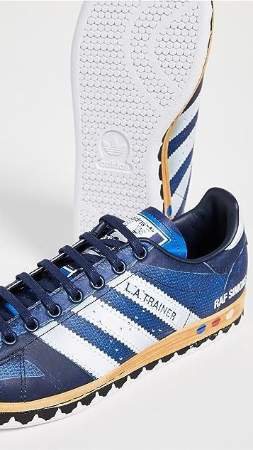 adidas by Raf Simons LA Stan Sneakers