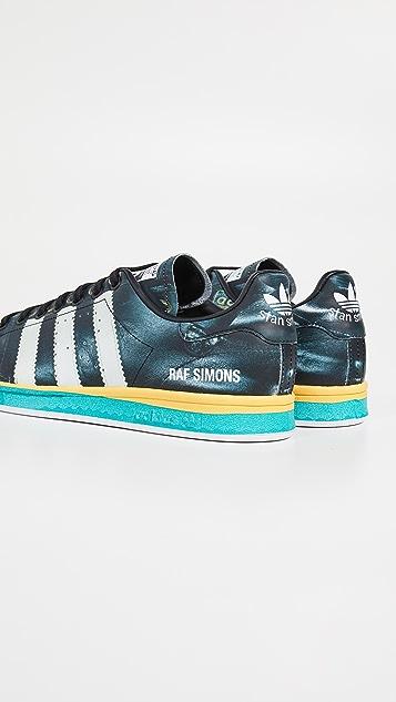 adidas by Raf Simons Samba Stan Sneakers