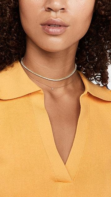 Adina's Jewels Adina 网球短项链