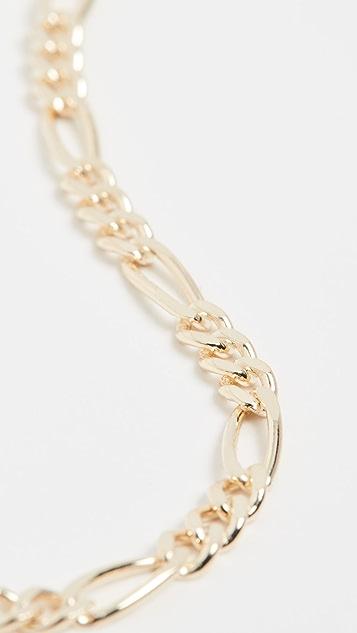 Adina's Jewels Figaro Choker