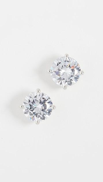 Adina's Jewels Juliette Stud Earrings