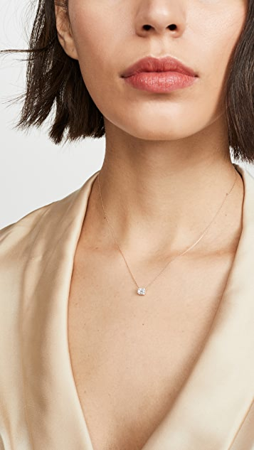 Adina Reyter 14K 多个长方形项链