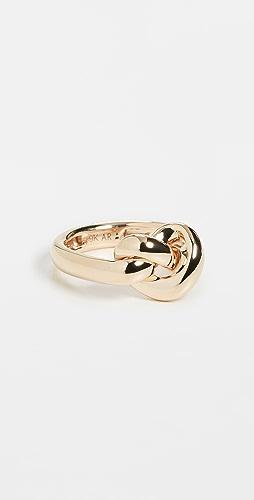 Adina Reyter - 粗管状结饰戒指