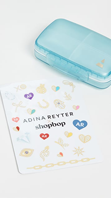 Adina Reyter For Protection Mega Kit