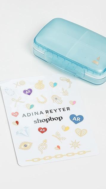 Adina Reyter For Love 手链套装