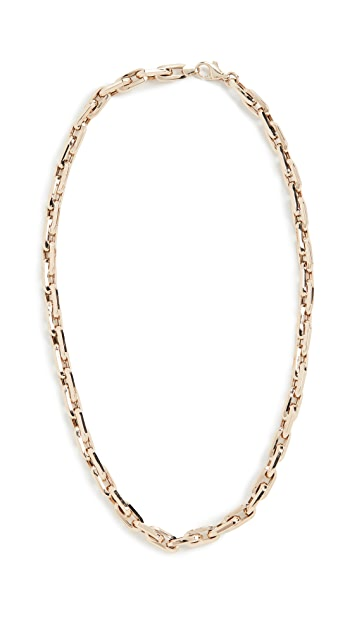 Adina Reyter 14k Thick Cable Chain Neckalce