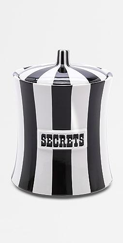 Jonathan Adler - Secrets 罐