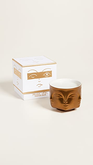 Jonathan Adler Muse d'Or Candle