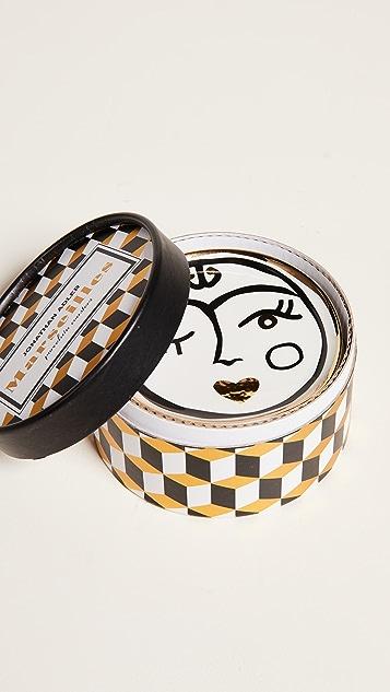 Jonathan Adler Marseilles Coasters