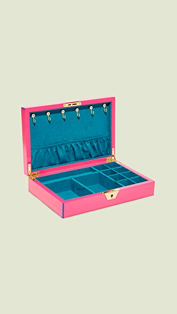 Jonathan Adler Jewelry Box