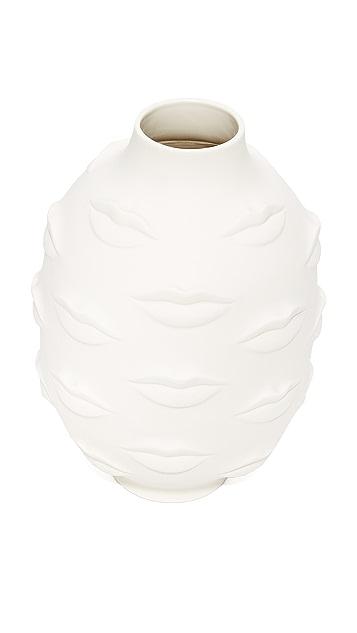Jonathan Adler Round Gala Vase