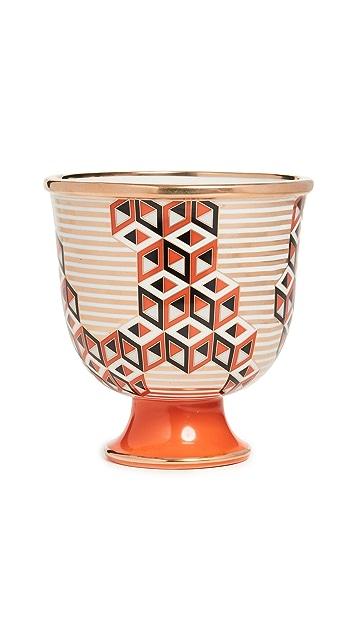 Jonathan Adler Versailles Pedestal 花瓶