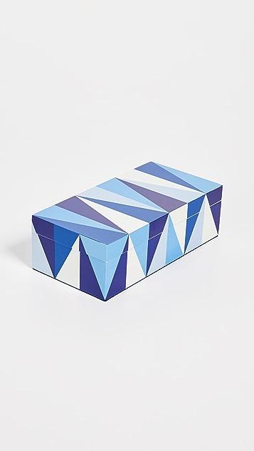 Jonathan Adler Sorrento 小号盒子
