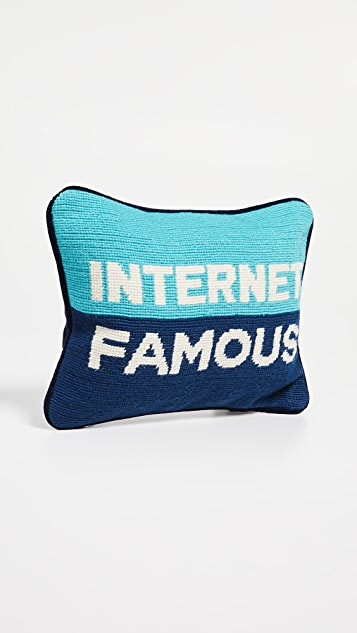Jonathan Adler Internet Famous Pillow