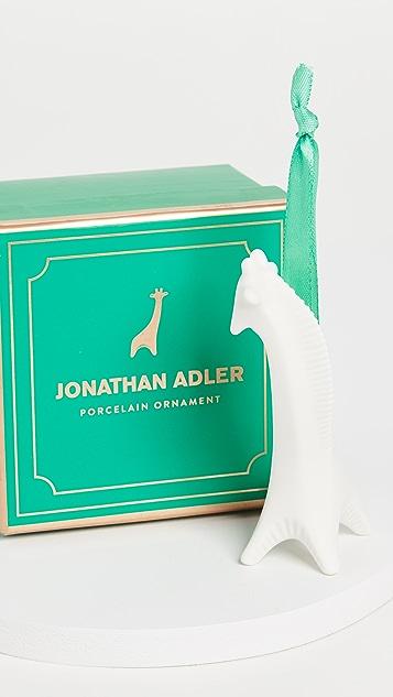 Jonathan Adler Giraffe Ornament