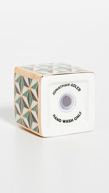 Jonathan Adler Versaille Salt & Pepper Holders