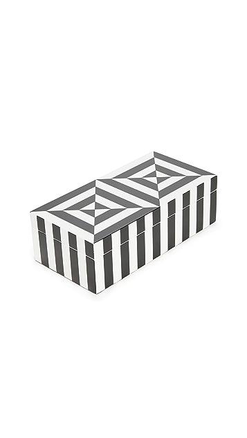 Jonathan Adler 小号视觉艺术盒