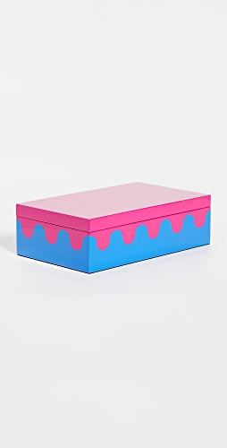 Jonathan Adler - Ripple Box - Medium