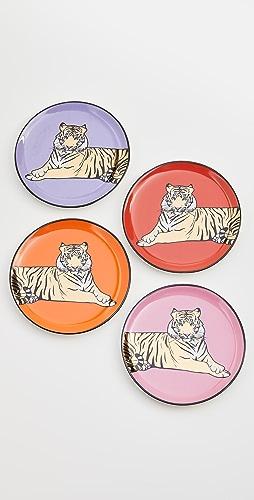 Jonathan Adler - Safari Coasters