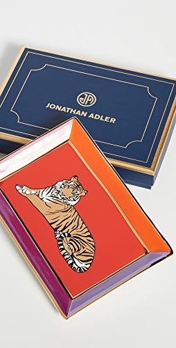 Jonathan Adler - Safari Rectangle Tray