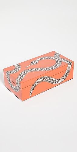 Jonathan Adler - Eden 小号漆盒