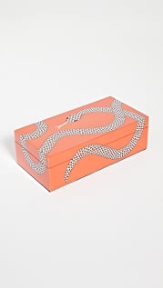 Jonathan Adler Eden Small Lacquer Box