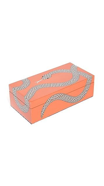 Jonathan Adler Eden 小号漆盒