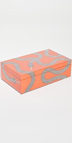 Jonathan Adler - Eden Medium Lacquer Box