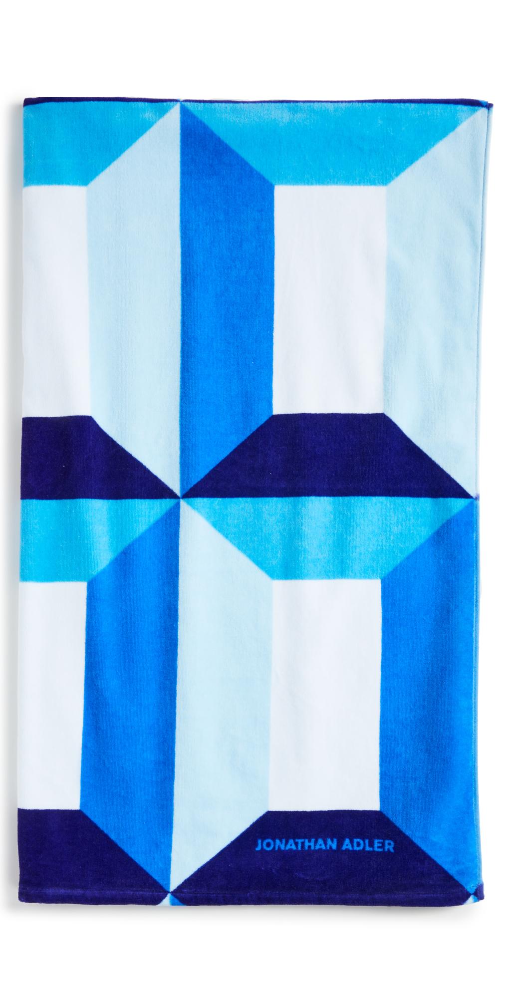 Sorrento Beach Towel