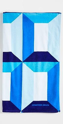 Jonathan Adler - Sorrento Beach Towel