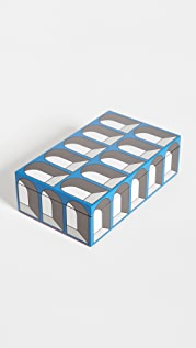 Jonathan Adler Lacquer Arcade Box - Medium
