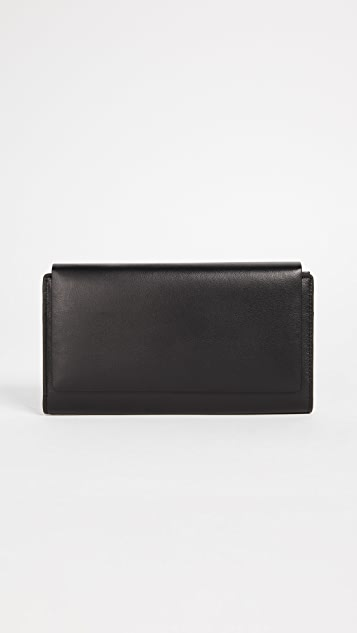 AESTHER EKME Wallet - Black