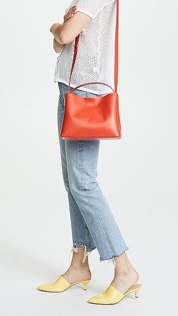 AESTHER EKME Mini Sac Tote Bag
