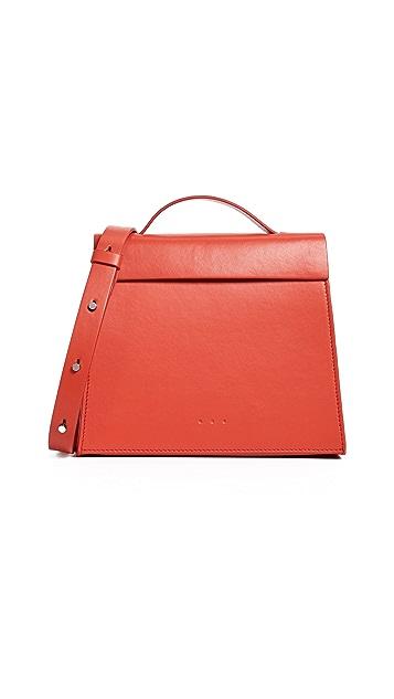 AESTHER EKME Mini Triangle Bag
