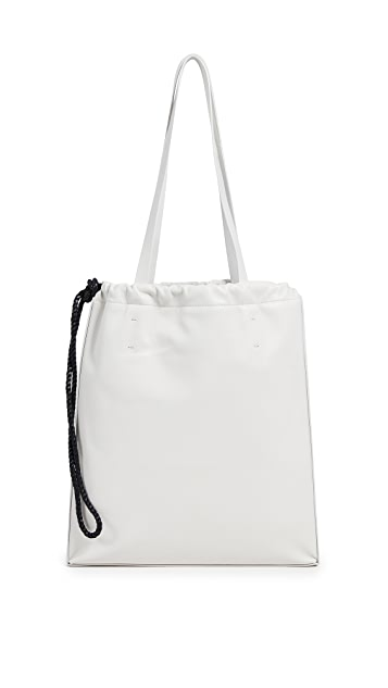 AESTHER EKME Fixed Tote Bag