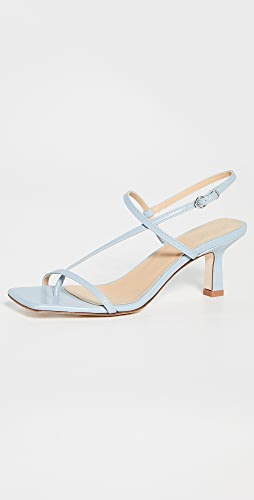 AEYDE - Elise Strappy Sandals
