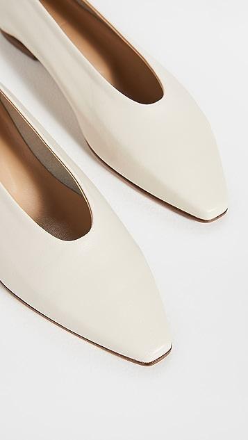 AEYDE Betty 平底鞋