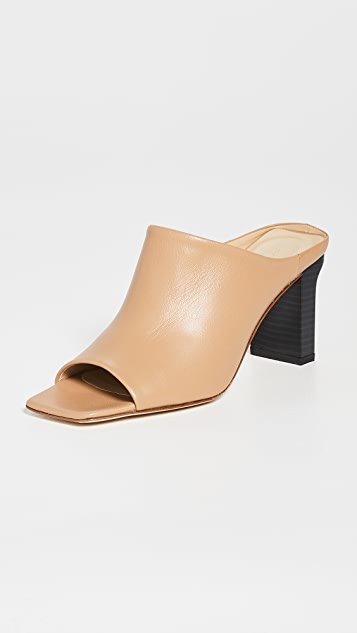 AEYDE Winston Mules