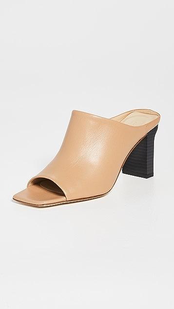 AEYDE Winston 穆勒鞋