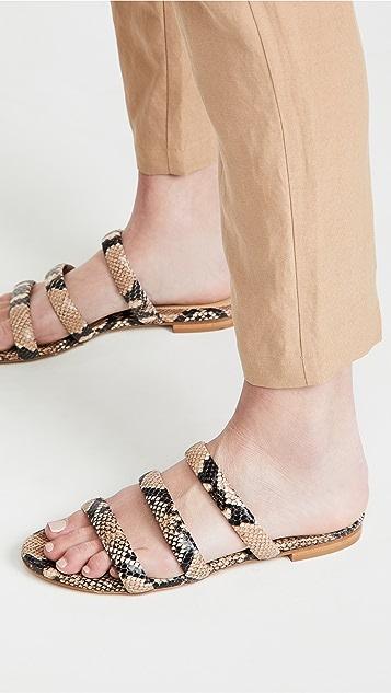 AEYDE Chrissy 凉鞋
