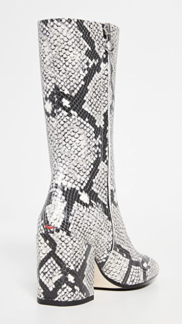 AEYDE Lori Boots