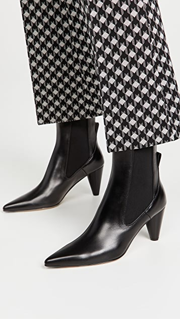 AEYDE Clementine Booties