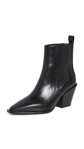 AEYDE Kate 短靴